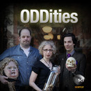 Oddities: Piece of Mind