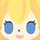 キャラクターがひたすらお喋りするアプリ Apricot